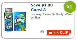 coast soap coupon Printable Coupons: Coast Soap, Rosetto Frozen Pasta, Kraft Cheese