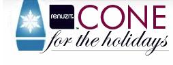 free renuzit cone new