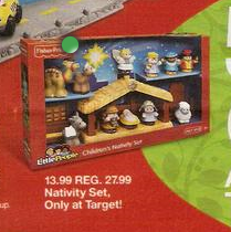 little people target