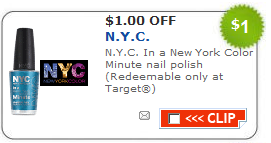 nyc minute coupon