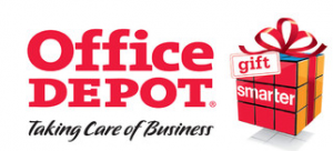 office depot holiday 300x136 Office Depot: Free Tape, Storage Totes and TONS More Free Stuff
