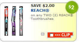 reach coupon