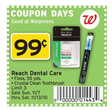 reach wag coupon