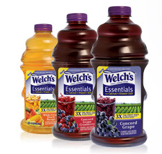 welchs essential juice coupon *HOT* $2/1 Welchs Juice Coupon