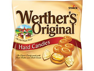 werther candy