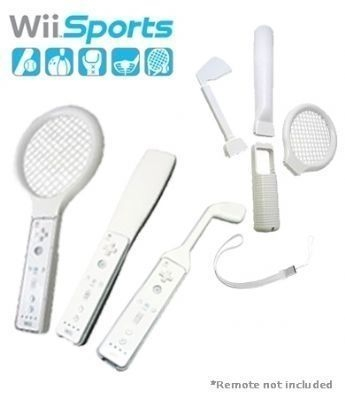 wii accessory kit