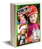 HolidayEbookMiniSpineForward Free Christmas Crafts E Books
