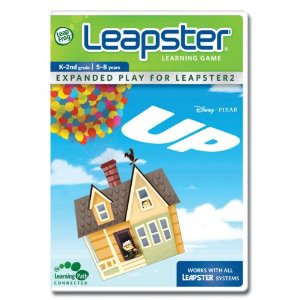 leapster up game