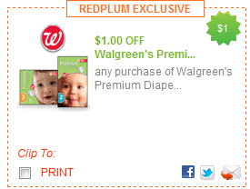 walgreens diaper coupon
