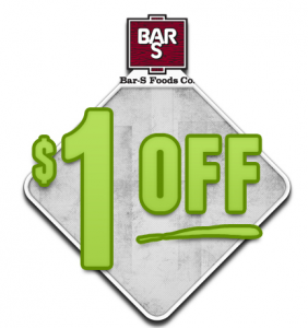 bar-s coupon