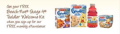 beed nut toddler kit