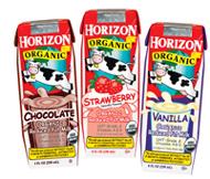horizon organic coupon