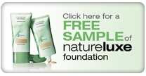 natureluxe sample