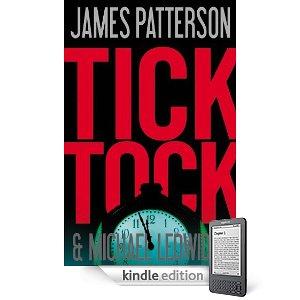 tick tock james paterson