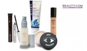 $50 Voucher to shop Beauty.com for just $25