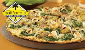 Plum District: Free $10 California Pizza Kitchen Gift Card When You Refer Two Friends