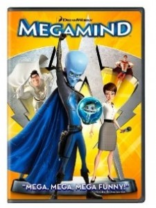 megamind movie coupon