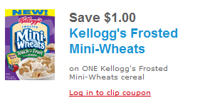 mini wheats coupon