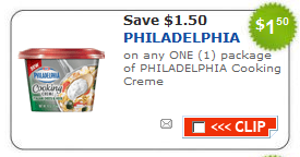 philly cooking creme coupon