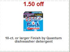 quantum target coupon