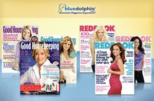 Eversave: 1-Year Subscription to Redbook and Good Housekeeping for $6