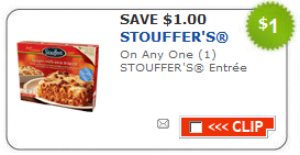 stouffers coupon