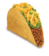 tacobell taco