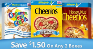 cereal coupons 300x158 cereal coupons
