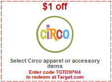 circo apparel coupon
