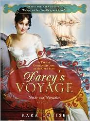 darcy's voyage nook