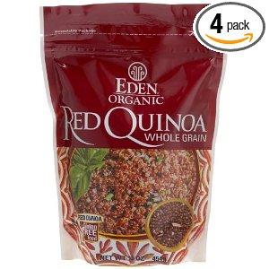 eden quinoa