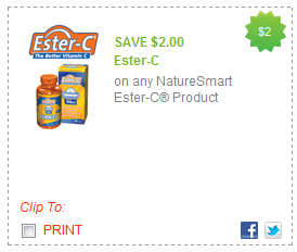 image about Ester C Coupons Printable named Ceremony Support: No cost Ester-C Vitamin C Well-liked Experience With Financial