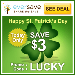eversave code Eversave Promotional Code