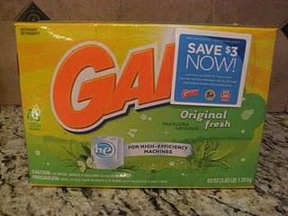 gain detergent rite aid coupon