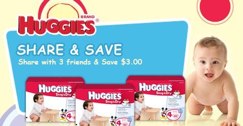 huggies diaper coupon 3