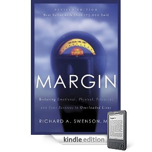 margin kindle book
