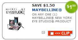 maybelline trio coupon