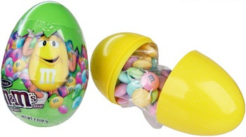 mms candy eggs1 CVS Deal: Free M&Ms Easter Eggs