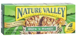 nature valley 4ct
