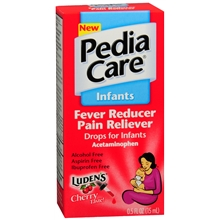 pediacare infants