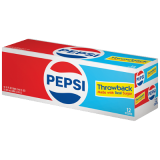 pepsi throwback coupon *HOT* Buy One get One Free Pepsi 12 Pack Coupon