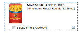ritz munchables coupon