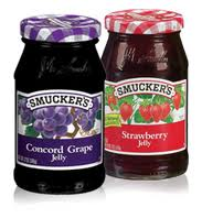 smuckers fruit spread coupon