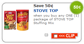 stove top coupon