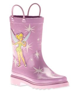 walmart rain boots