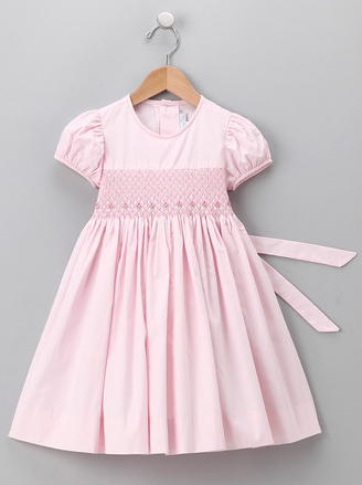 Fall Smocked Dresses For Little Girls zulily smocked dress
