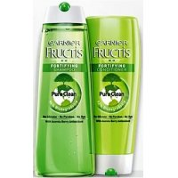 Free-Sample-of-Garnier-Fructis-Pure-Clean