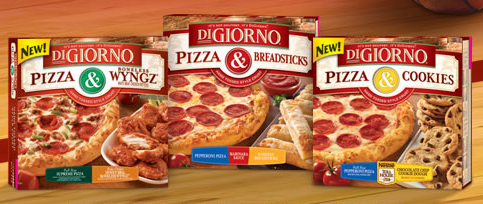 digiorno and sides coupon