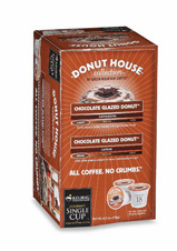 donut house kcup