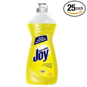 joy dishwash
